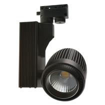 DLP 30 30W BK 4500K прожектор на шинопровод Светкомплект