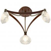 Потолочный светильник VELANTE 264-507-03