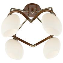 Потолочный светильник VELANTE 270-507-04