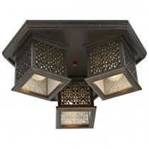 Потолочный светильник VELANTE 594-727-03