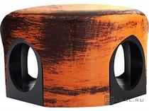 Распределительная коробка 78мм дух старины керамика BIRONI B1-521-DS