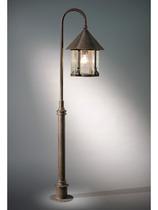 Уличный фонарь L'ARTE LUCE MESSINA L71385.28
