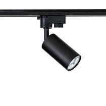 Трековый светильник MAYTONI TR002-1-GU10-B на шинопровод
