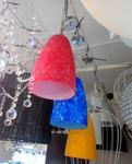 Sompex yellow светильник подвесной