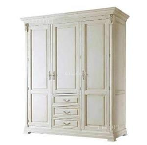 шкаф 3-х дверчатый Leloft