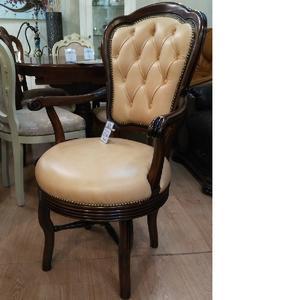 кресло кабинетное (крутится 360