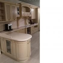 кухонный гарнитур из Италии