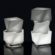 1690010А IN-EI MOGURA MINI tavolo настольная лампа Artemide